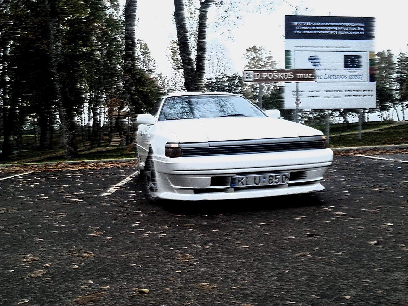 1988 Toyota Celica picture