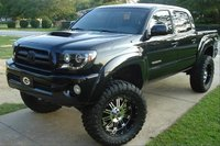 Picture of 2012 Toyota Tacoma PreRunner Double Cab V6 SB, exterior, gallery_worthy