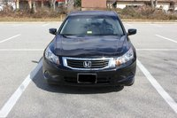 Picture of 2010 Honda Accord EX, exterior
