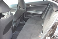 Picture of 2010 Honda Accord EX, interior