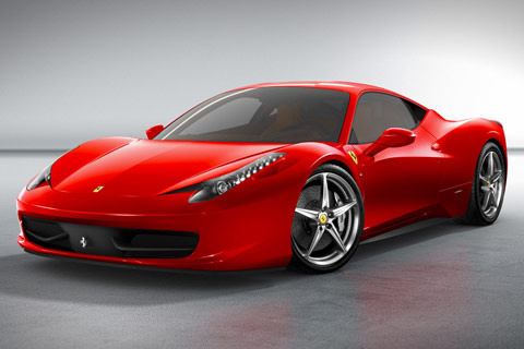 Picture of 2011 Ferrari 458 Italia