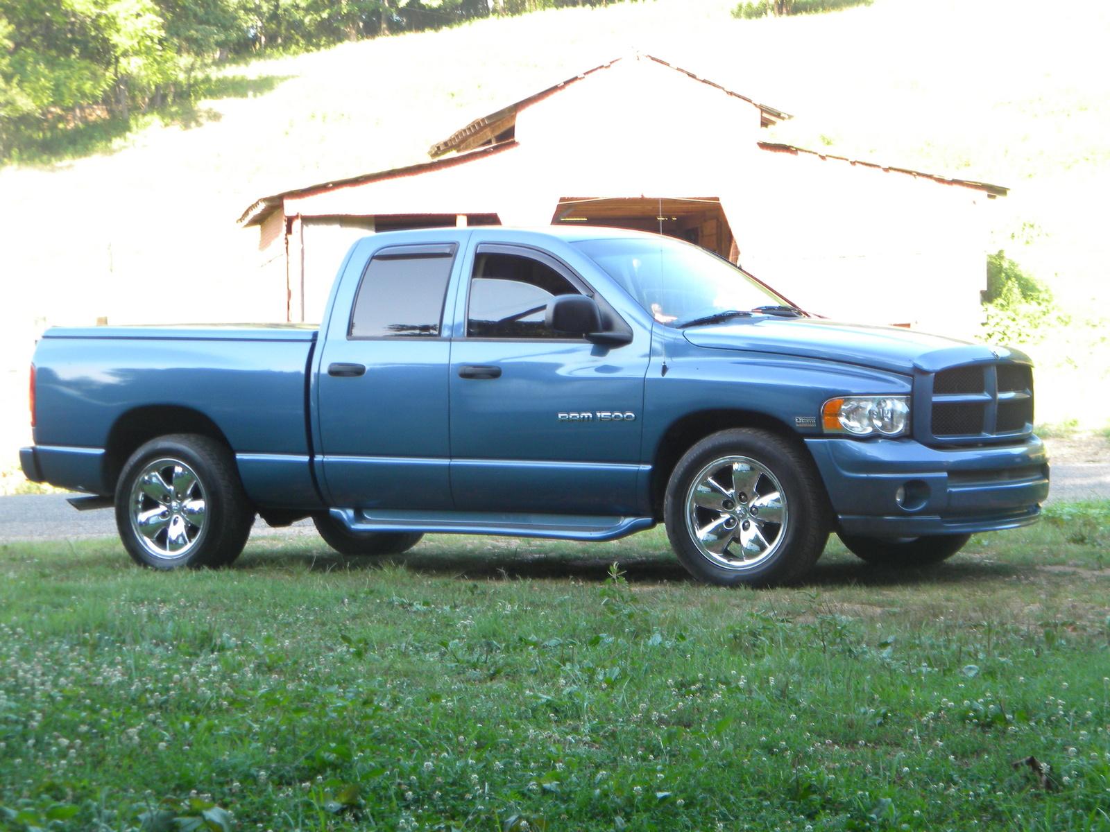 2004 dodge ram pickup 1500 slt quad cab sb picture of 2004 dodge ram. Black Bedroom Furniture Sets. Home Design Ideas
