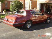 1986 Mercury Cougar Overview