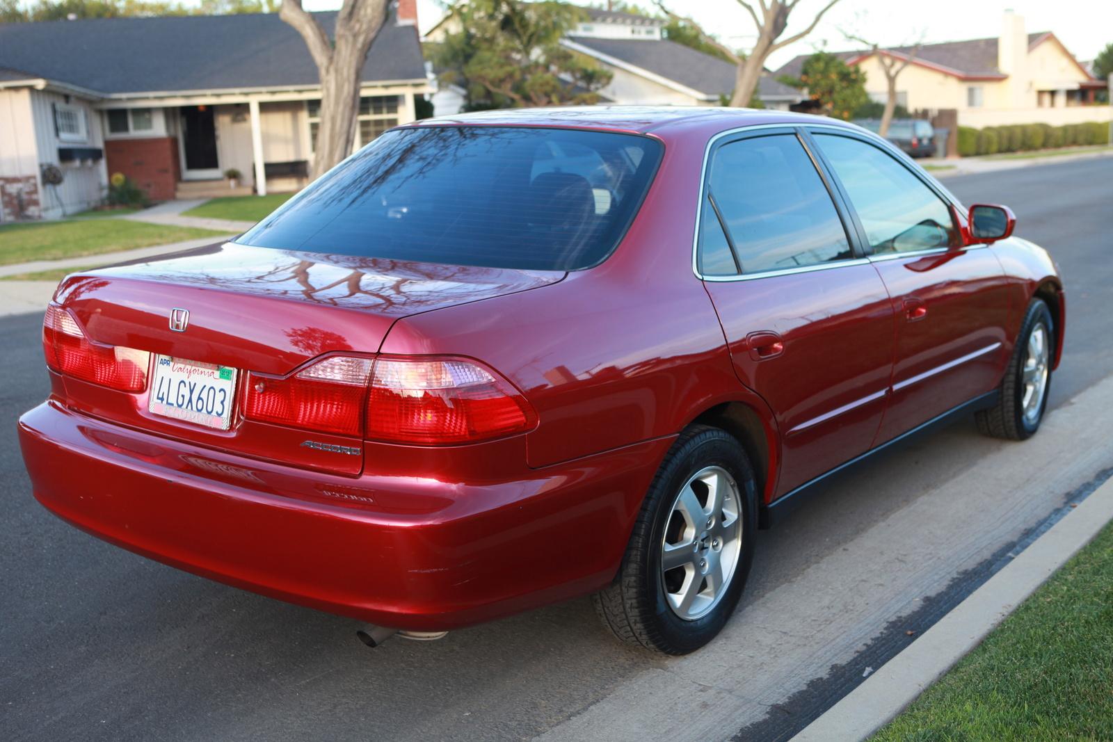 2000 Honda Accord Pictures Cargurus