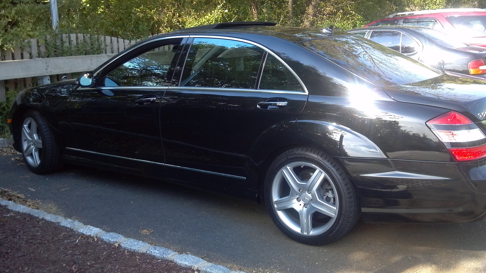 2008 mercedes benz s class pictures cargurus for Mercedes benz s class specifications