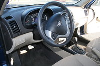 Picture of 2011 Hyundai Elantra Touring GLS, interior