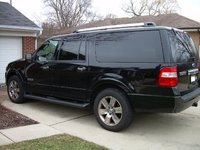 Picture of 2007 Ford Expedition EL Limited, exterior, gallery_worthy