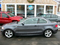 Picture of 2008 BMW 1 Series 128i Coupe RWD, exterior, gallery_worthy