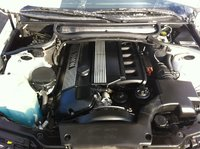 Picture of 2000 BMW 3 Series 328i, engine