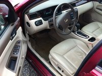 Picture of 2006 Chevrolet Impala LTZ, interior
