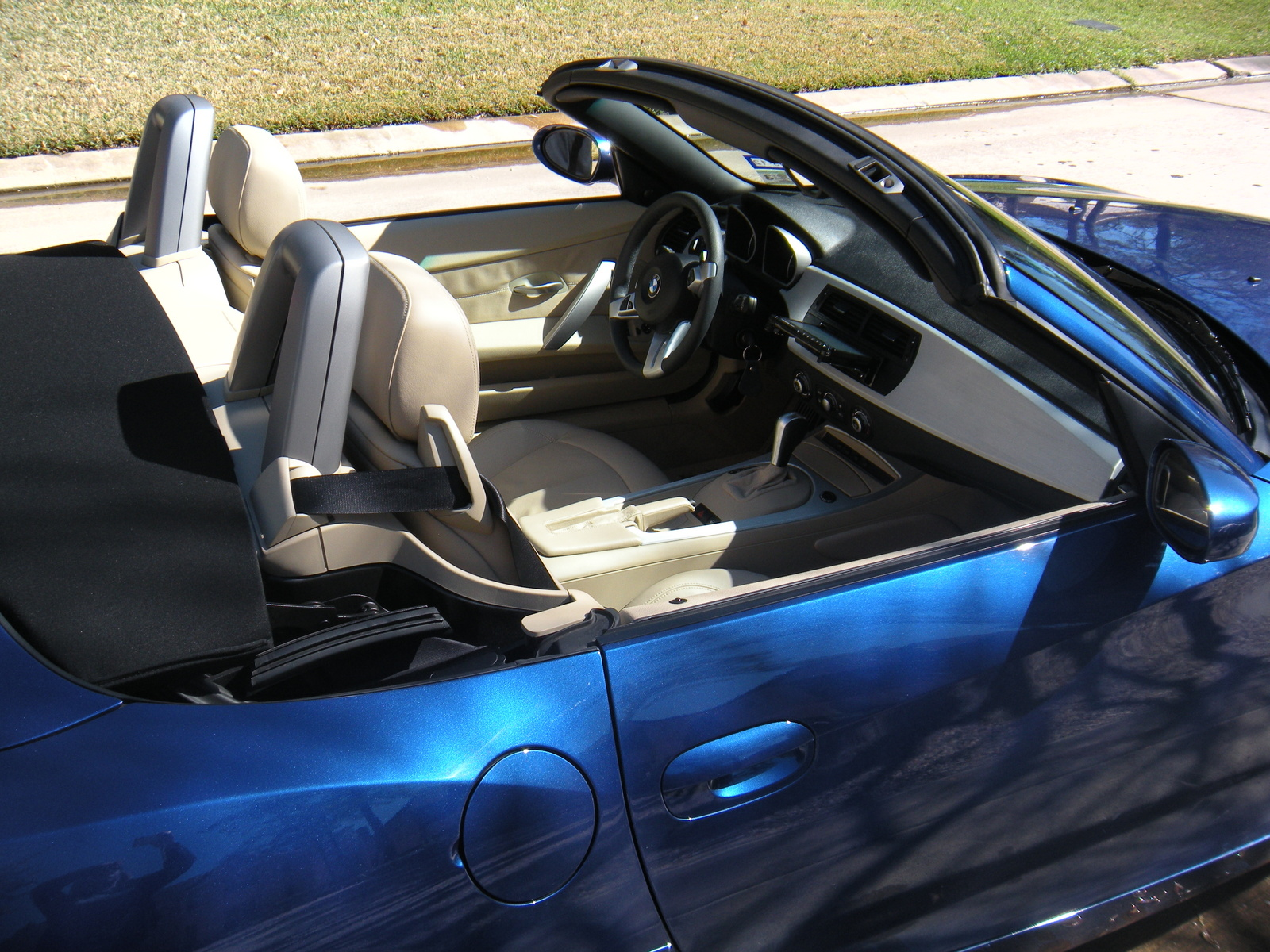 2008 Bmw Z4 Pictures Cargurus