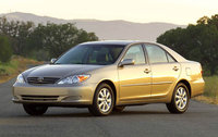 2006 Toyota Camry LE, Just a stock photo., exterior