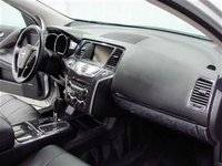 Picture of 2009 Nissan Murano SL AWD, interior