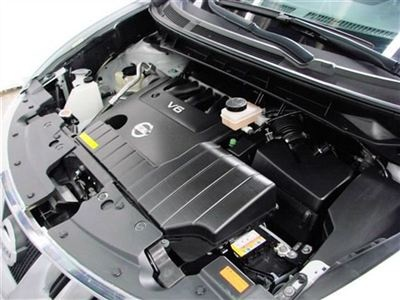 Picture of 2009 Nissan Murano SL AWD, engine, gallery_worthy