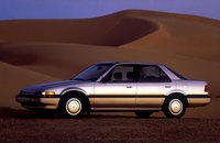 Picture of 1986 Honda Accord LXi, exterior