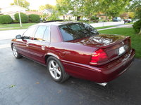 Picture of 2004 Mercury Marauder 4 Dr STD Sedan, exterior, gallery_worthy