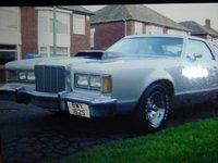 Picture of 1978 Mercury Cougar, exterior