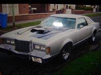 1978 Mercury Cougar picture, exterior