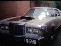 Picture of 1978 Mercury Cougar, exterior