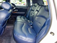 Picture of 1995 Lincoln Town Car Signature, interior, gallery_worthy
