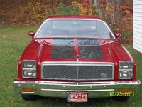 Picture of 1976 Chevrolet Malibu, exterior