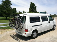 Picture of 1997 Volkswagen EuroVan 3 Dr Campmobile Passenger Van, exterior, gallery_worthy