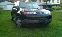 Picture of 2003 Saturn VUE V6 AWD, exterior