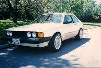 1981 Volkswagen Scirocco Overview