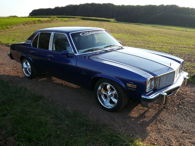 Picture of 1977 Oldsmobile Omega, exterior, gallery_worthy