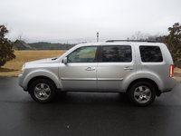 Picture of 2011 Honda Pilot EX-L, exterior, gallery_worthy
