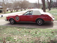 Picture of 1980 Cadillac Seville, exterior