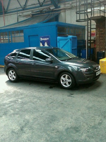 Picture of 2008 Ford Focus