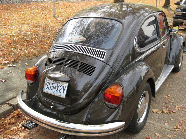 Picture of 1973 Volkswagen Beetle, exterior