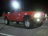Picture of 2004 Dodge Dakota 4 Dr SLT Plus Quad Cab SB, exterior