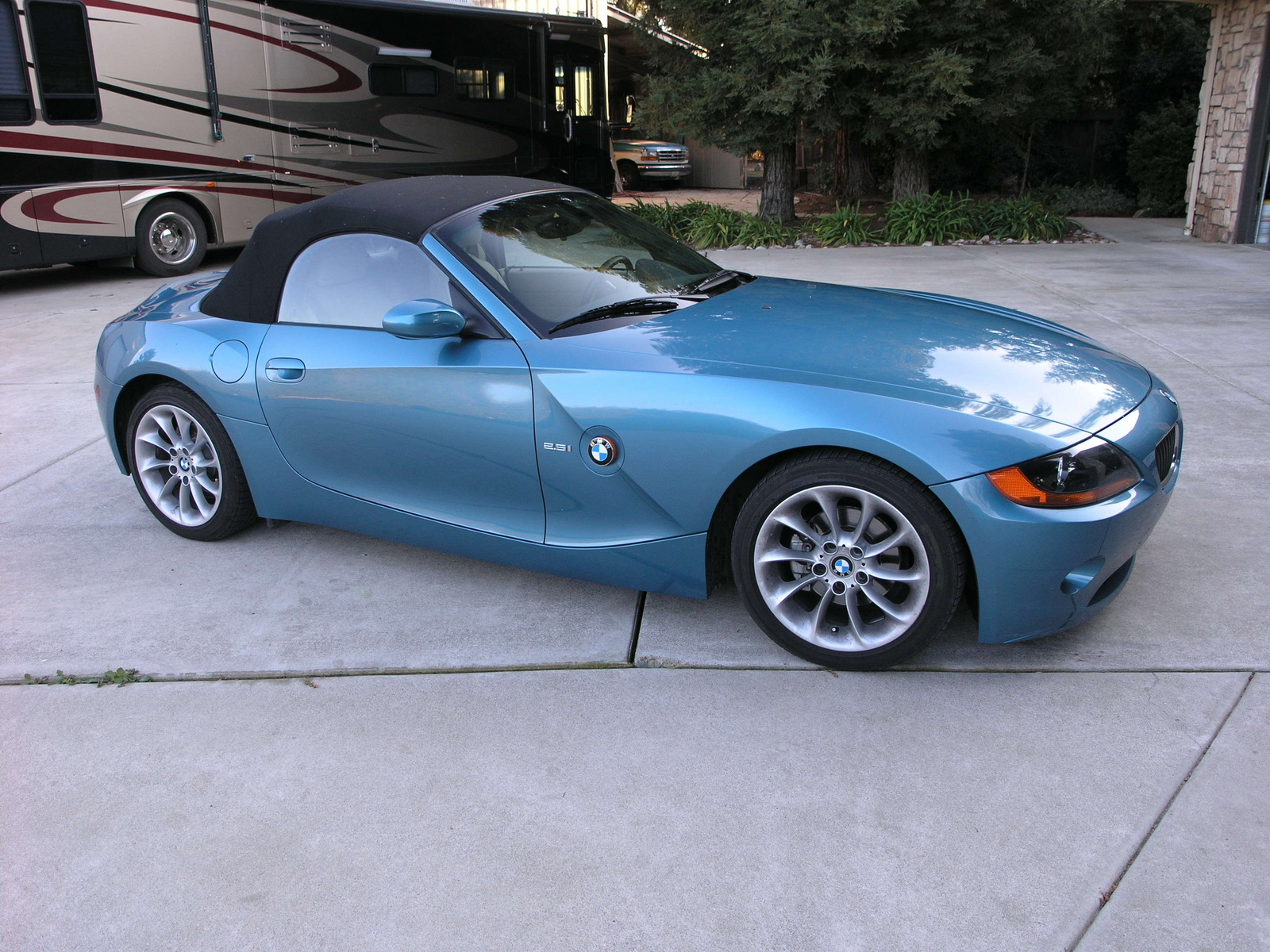2004 Bmw Z4 Pictures Cargurus