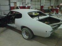 Picture of 1969 Pontiac Le Mans, exterior