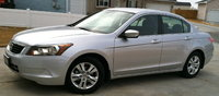 Picture of 2008 Honda Accord LX, exterior, gallery_worthy