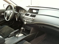 Picture of 2008 Honda Accord LX, interior, gallery_worthy