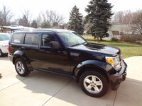 Picture of 2009 Dodge Nitro SLT 4WD, exterior