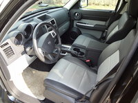 Picture of 2009 Dodge Nitro SLT 4WD, interior