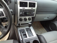 Picture of 2009 Dodge Nitro SLT 4WD, interior