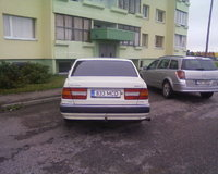 Picture of 1994 Volvo 960 Level I, exterior