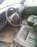 Picture of 1994 Volvo 960 Level I, interior