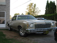 Picture of 1974 Chevrolet Monte Carlo, exterior