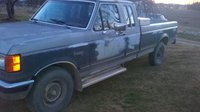 Picture of 1989 Ford F-250, exterior