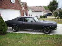 Picture of 1972 Pontiac Ventura, exterior, gallery_worthy