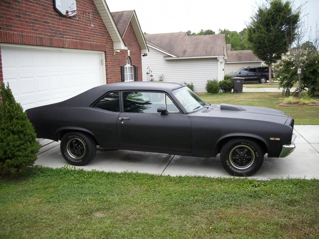 Picture of 1972 Pontiac Ventura