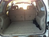 Picture of 2005 Suzuki XL-7 LX 4WD, interior, gallery_worthy