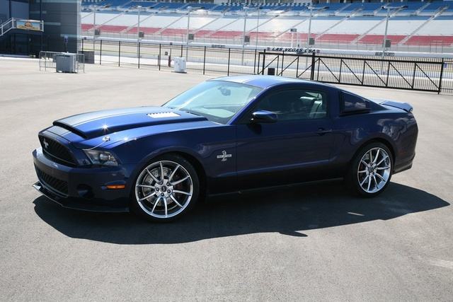 Picture of 2011 Ford Shelby GT500, exterior, gallery_worthy