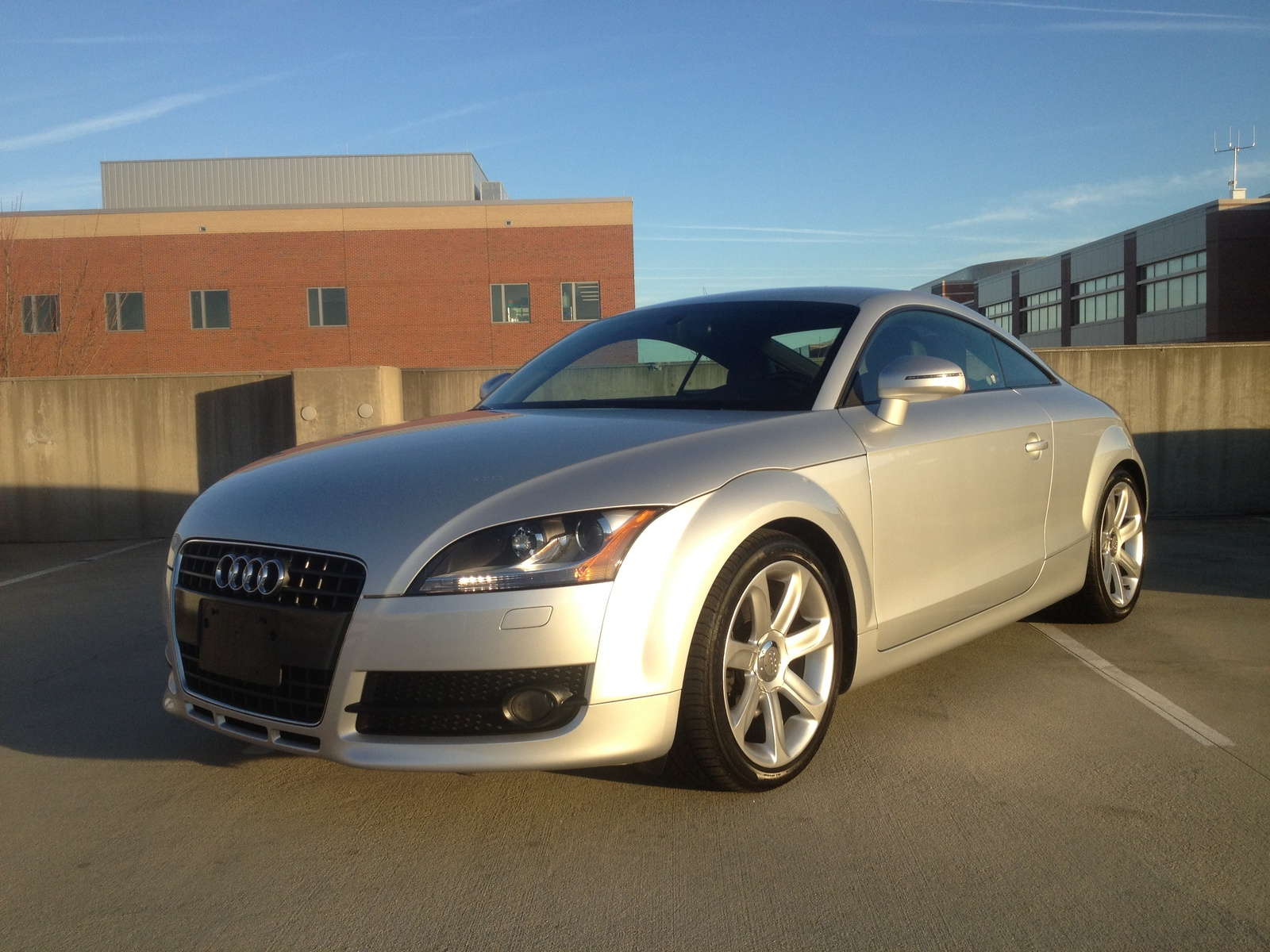 2008 audi tt pictures cargurus. Black Bedroom Furniture Sets. Home Design Ideas